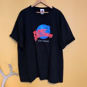 Vintage Planet Hollywood Las Vegas Tee